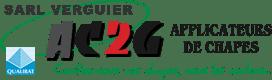 Logo chapiste Verguier Ac2g